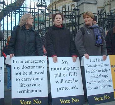 What the anti-abortion referendum will mean